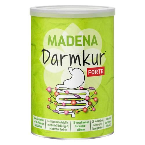 Madena Darmkur forte Pulver - 1