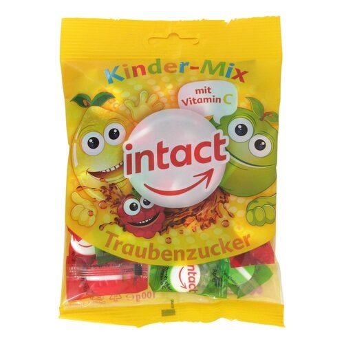 Intact Traubenzucker Kinder-Mix Beutel - 1