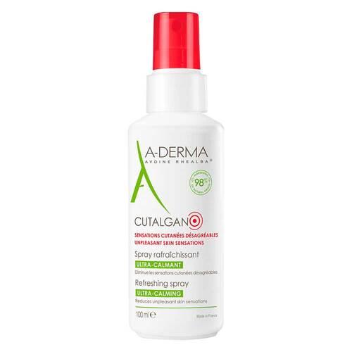 A-Derma Cutalgan erfrischendes Spray - 1