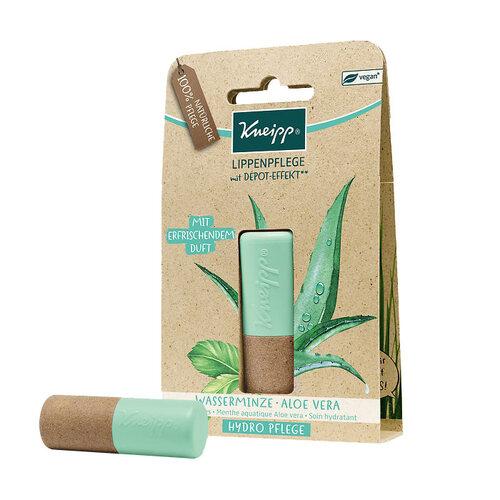Kneipp Lippenpflege Hydro Wasserminze / Aloe Vera - 1