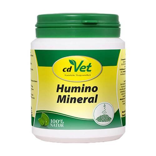 Huminomineral Pulver vet. (für Tiere) - 1