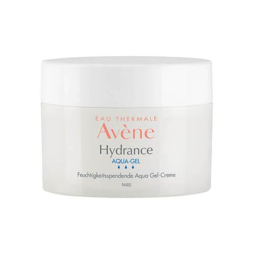 Avene Hydrance Aqua-Gel  - 1
