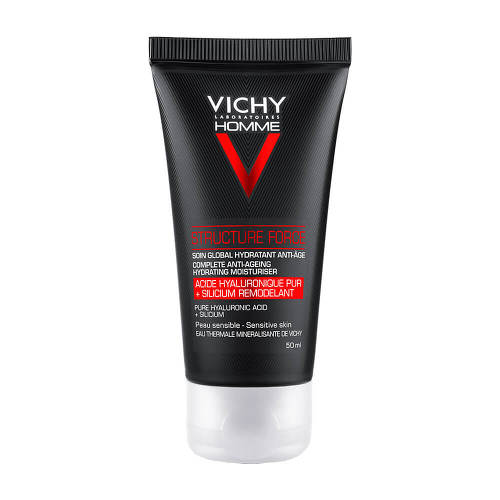 Vichy Homme Structure Force Creme - 1