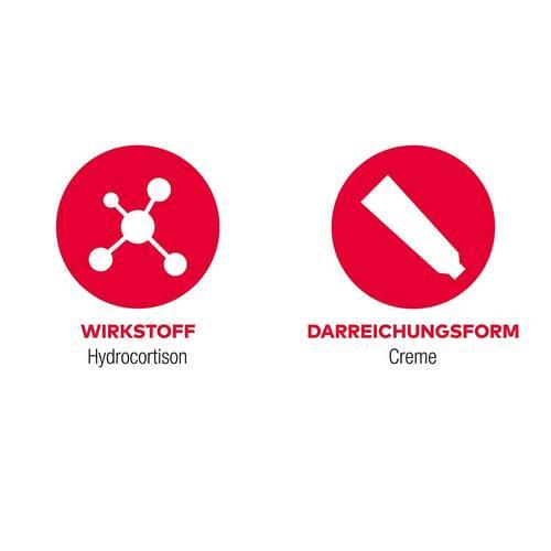 Hydrocortison AL 0,5% Creme - 2
