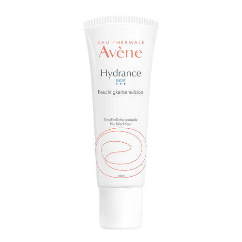 Avene Hydrance leicht Feuchtigkeitsemulsion - 1