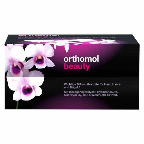 Orthomol beauty Trinkampullen Beauty-Box  - 1
