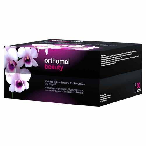 Orthomol beauty Trinkampullen Beauty-Box  - 2