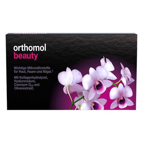 Orthomol beauty Trinkampullen - 1