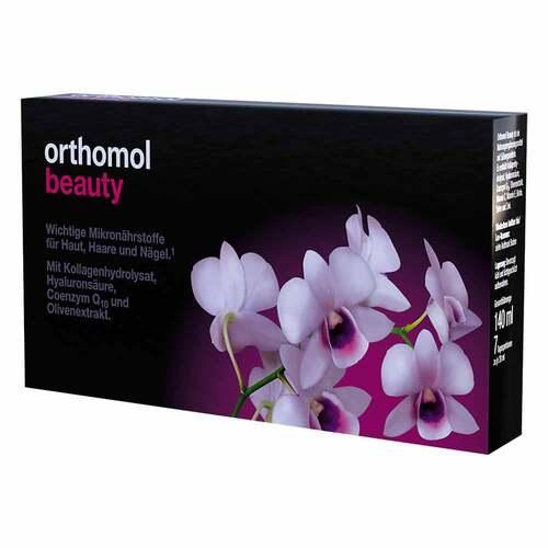 Orthomol beauty Trinkampullen - 2