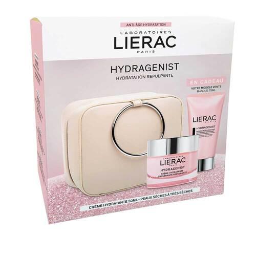 Lierac Set Hydragenist Creme - 1