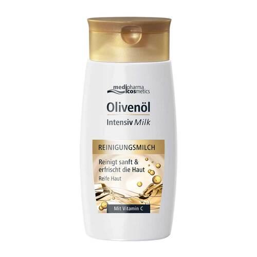 Olivenöl Intensiv Milk Reinigungsmilch - 1