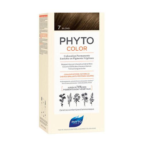 Phytocolor Blond Abbildung