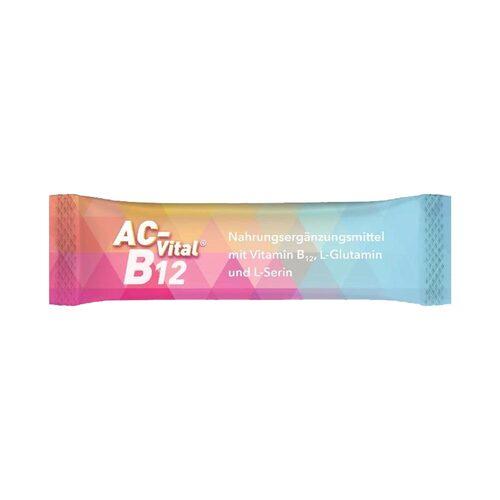 AC-Vital B12 Direktsticks mit Eiweißbausteinen - 2