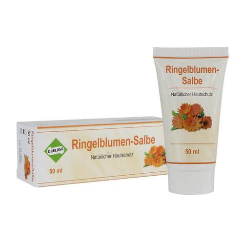 Ringelblumen Salbe - 1
