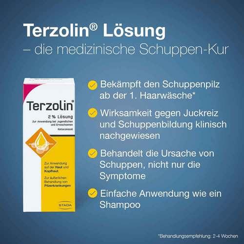 Terzolin 2% Lösung - 2