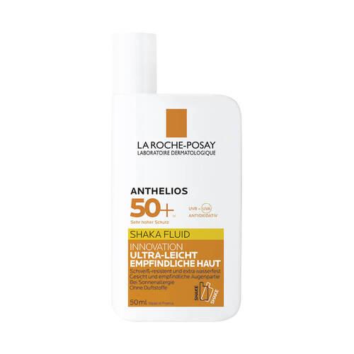 Roche-Posay Anthelios Shaka Fluid LSF 50 +  - 1