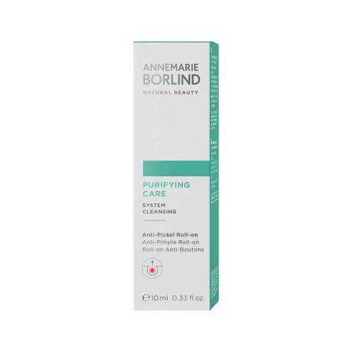 Börlind Purifying Care Anti-Pickel Roll-on - 1