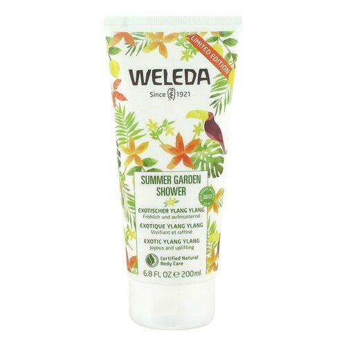 Weleda Summer Garden Shower Duschgel - 1