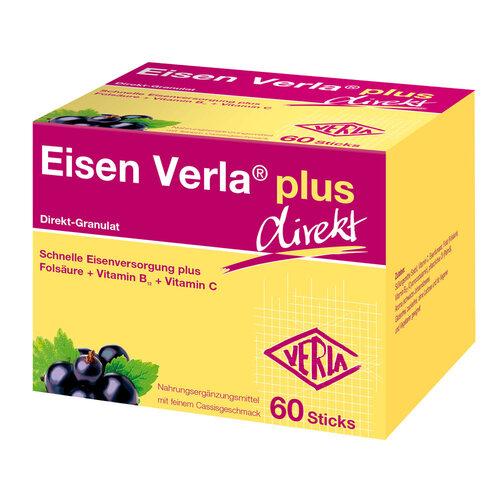 Eisen Verla plus direkt Sticks - 1