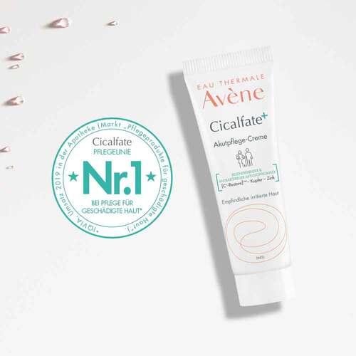 Avene Cicalfate + Akutpflege-Creme - 2