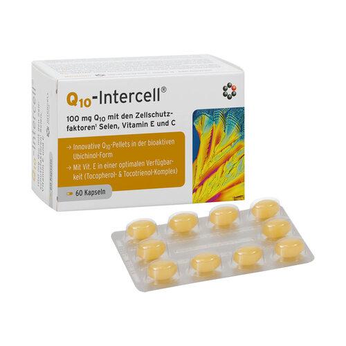 Q10-Intercell Kapseln - 1