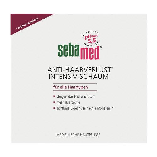 Sebamed Anti-Haarverlust Intensiv Schaum - 2