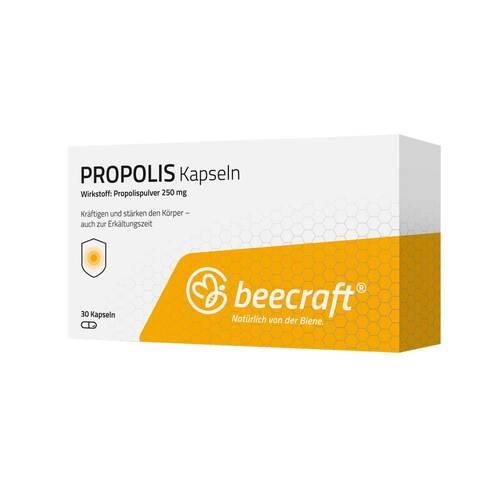 Beecraft Propolis Kapseln - 2