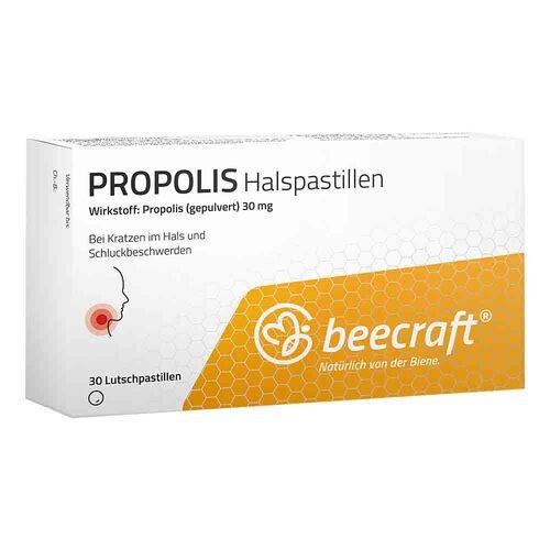 Beecraft Propolis Halspastillen - 1