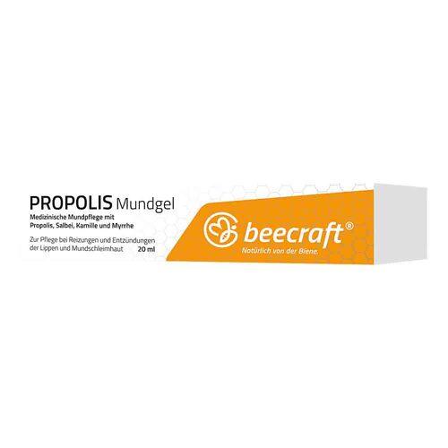 Beecraft Propolis Mundgel - 1