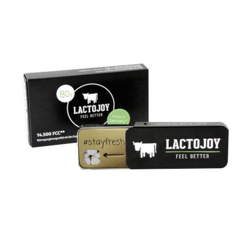 Lactojoy 14.500 FCC Tabletten - 1