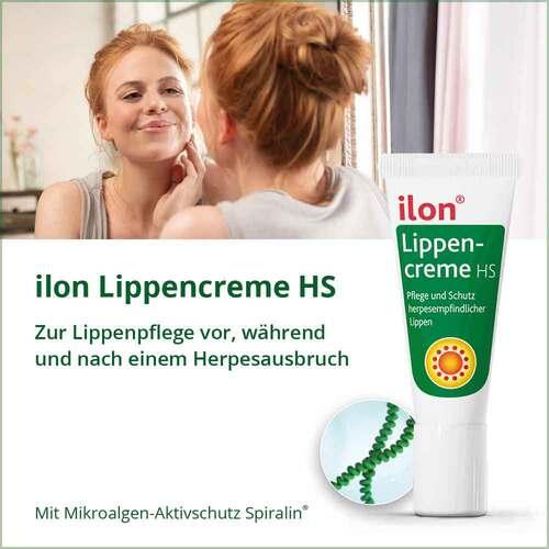 Ilon Lippencreme HS - 2