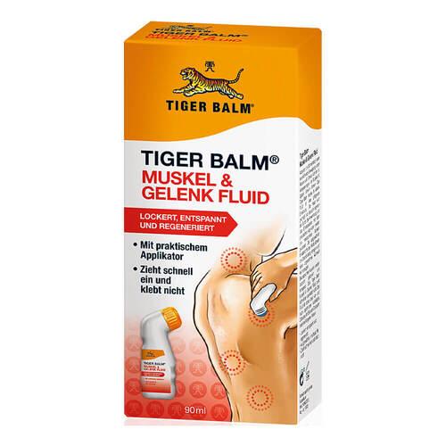 Tiger Balm Muskel & Gelenk Fluid - 1