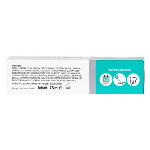 Beovita Zahnpasta mit Schwarzkümmelöl - 3
