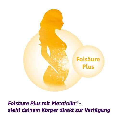 Femibion 1 Frühschwangerschaft Tabletten - 4