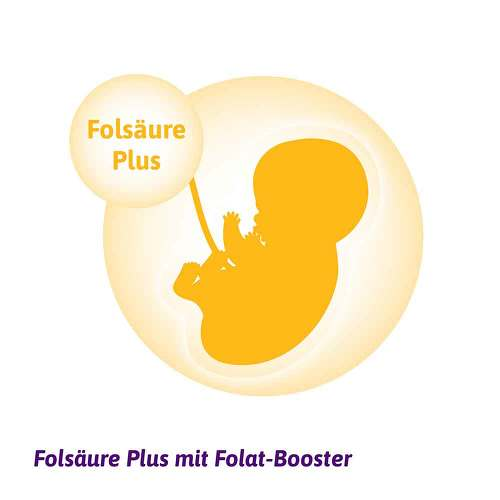 Femibion 1 Frühschwangerschaft Tabletten - 3