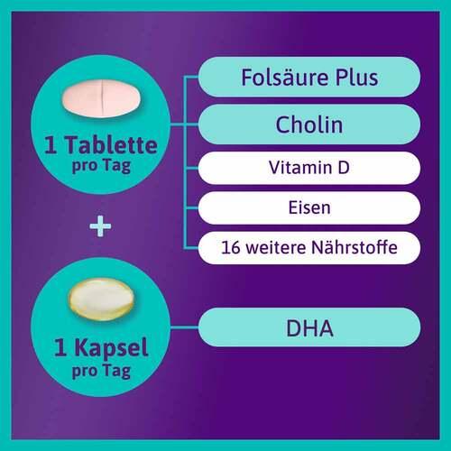 Femibion 3 Stillzeit Tabletten - 2