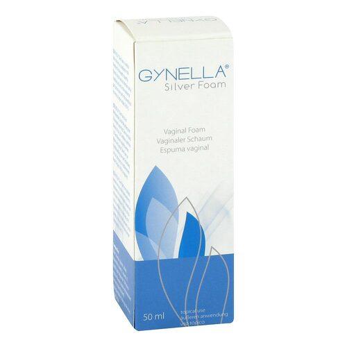 Gynella Silver Foam Schaum - 1