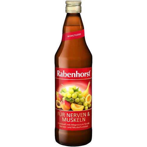 Rabenhorst für Nerven & Muskeln Saft - 1