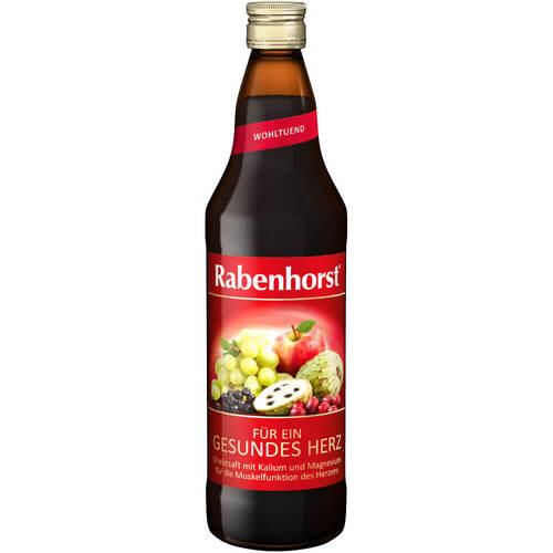 Rabenhorst für ein gesundes Herz Saft - 1