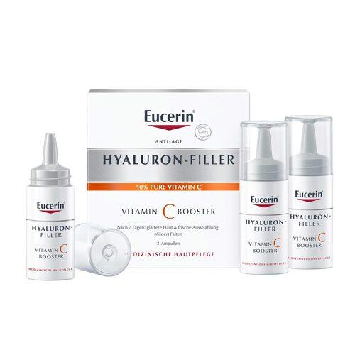 Eucerin Anti-Age Hyaluron-Filler Vitamin C Booster - 1