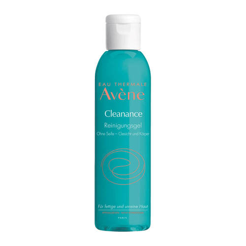 Avene Cleanance Reinigungsgel - 1