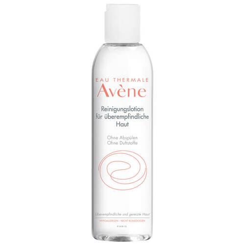 Avene Reinigungslotion für überempfindliche Haut - 1