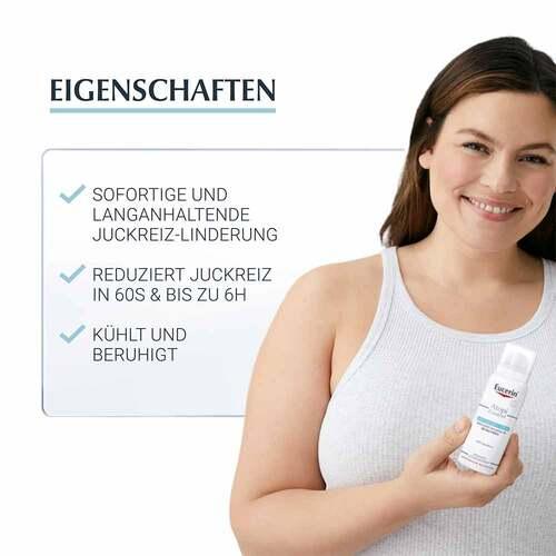 Eucerin Atopicontrol Anti-Juckreiz Spray - 2