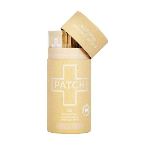 Patch Bambus-Pflaster natürlich - 1