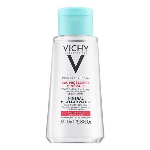 Vichy Purete Thermale Mineral Mizellen-Fluid sens. - 1