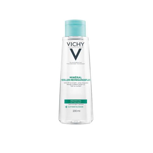 Vichy Purete Thermale Mineral Mizellen-Fluid Misch - 1