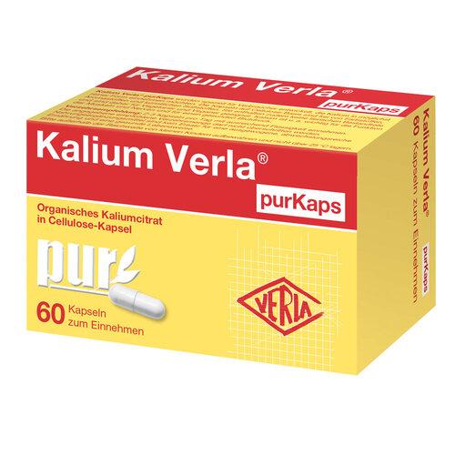 Kalium Verla Purkaps - 1