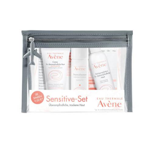 Avene Sensitive-Set reichhaltig - 1