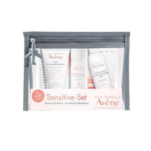 Avene Sensitive-Set - 1