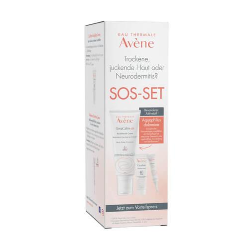 Avene SOS-Set - 1